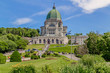 Saint Joseph's Oratory of Mount Royal located in Montreal is Canada's largest church