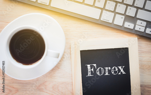 Forex platform reviews coffee