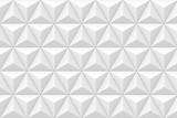 Geometryczne trójkątne tekstury 3D