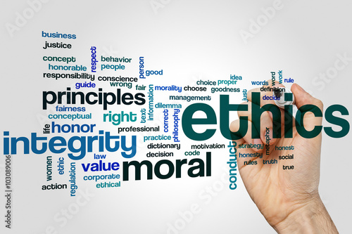moral rights model business ethics