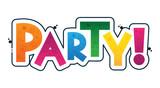 Graffiti PARTY Icon - 103099864