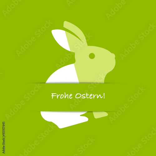 origami osterhase stock image and royalty free vector files on pic 103107645. Black Bedroom Furniture Sets. Home Design Ideas