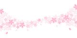 桜 春 花 背景 - 103146862