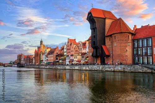 zdjecie,-stare-miasto,-gdansk,-polska