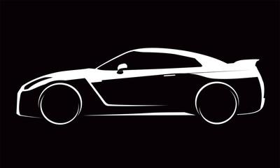 Nismo Godzilla GT-R