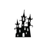 Dream castle icon