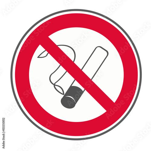 schild rauchen verboten immagini e vettoriali royalty free su file 103350012. Black Bedroom Furniture Sets. Home Design Ideas