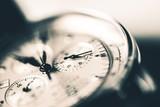 Luxury Watch Closeup