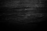 Black wooden texture background blank for design - 103474203
