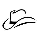 Cowboy Hat vector - 103567001