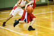 �スケットボール