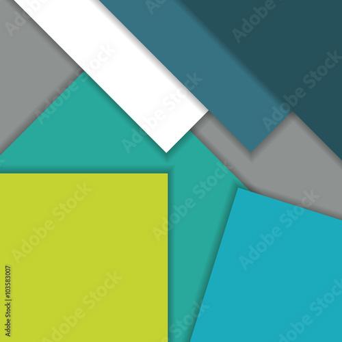 Material icon design  © djvstock