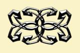 Amulet generated texture