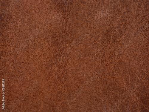 Fototapeta leather surface