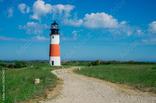 Sankaty Lighthouse in Sconset, MA - 103629657