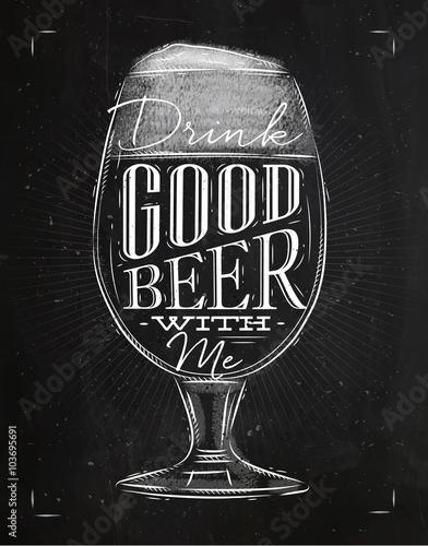 plakat-dobrej-kredy-do-piwa