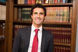 Fototapety Lawyer portrait