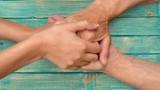 Human Hand.