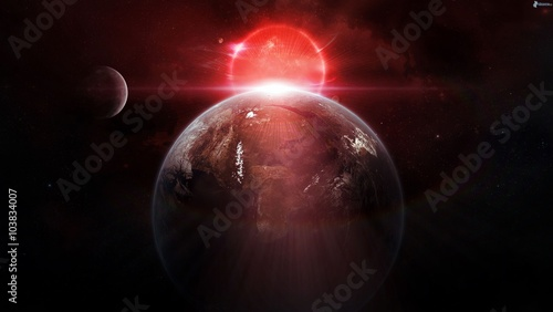 Aluminium Heelal космос,галактика,