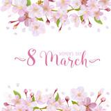 8 March - Women