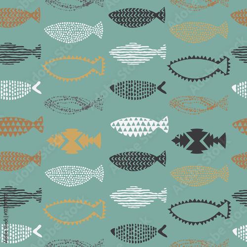 ryby-bez-szwu-desen