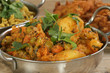 mixed vegetable curry - 104004218