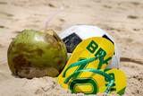 Brazilian culture: Summer, beach and soccer
