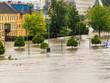 Hochwasser 2013, Linz, Österreich - 104053250