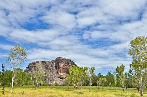 Papiers peints Nature Kakadu National Park in het Noordelijk Territorium van Australië.
