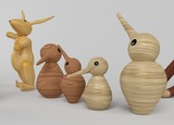 wooden Toys selection