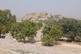 Руины древнего царства