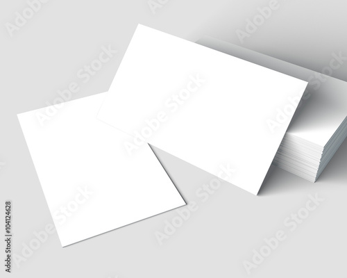 Blank business cards mockup buy photos ap images detailview blank business cards mockup reheart Gallery