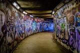 Subway Graffiti - 104211648
