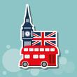 london icon design