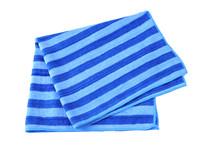 A Beach Towel  Against A   Sticker