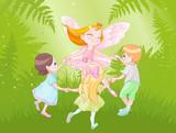 Fairy and Children