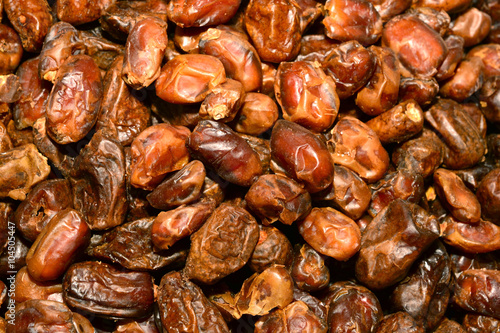 Poster Dried dates