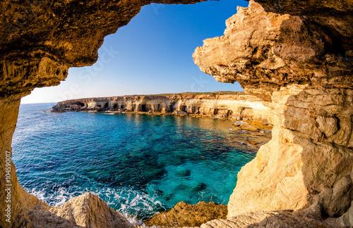 Fotobehang Cyprus Vi