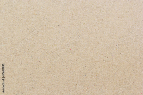 Plakat Brown paper texture or background