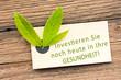 Invest Gesundheit
