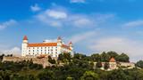 Bratislava Castle, Slovakia - 104767645