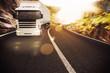 Detaily fotografie Transport road