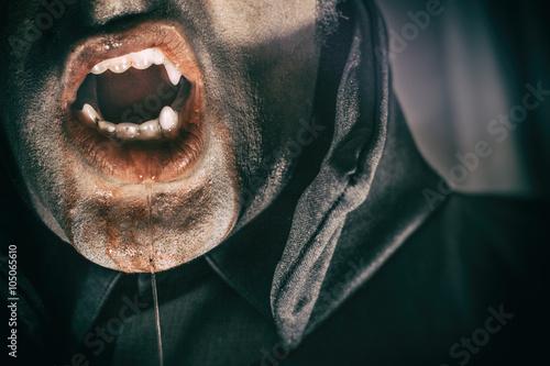 Poster Vampire Drool