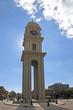 Clock tower Dubuque Iowa
