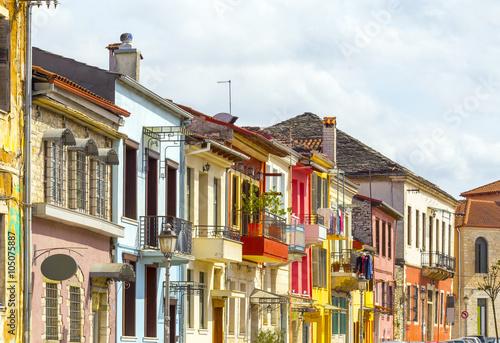 Ioannina city , Greeece