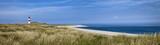 Sylt Ellenbogen Strand Panorama - 105122247