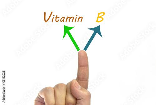 vitamin b energy