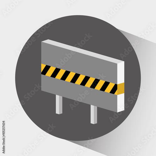 isometrics industrial icon design