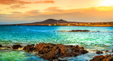 Fototapety View of the Galapagos