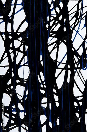 Fototapeta Abstract art background